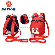 Lovely Bear Printing Kids School Bags Online for Kindergarten