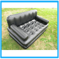 Hot Inflatable Air Sofa With Bed