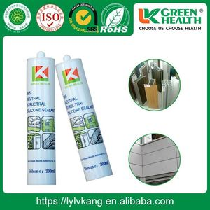 Good Quality Structural Silicone Sealant For Many Uses