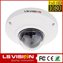 LS VISION shenzhen digital camera small dome camera for elevator securyty camera