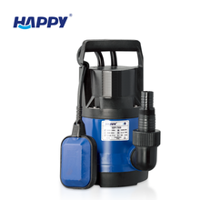 Best brands 1.5 inches 1hp electric mini water submersible pumps with float switch