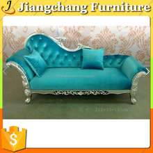 European Styles Antique Living Room Solid WQooden Sofa Set Designs JC-SF1650