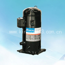 Copeland Compressor zr series model ZR16K3-PFJ-522,cheap refrigeration compressor,hermetic copeland compressor