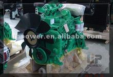 6CTA8.3-G2 Cummins Diesel Engine for generator set