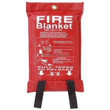 hot sale refractory fire blanket for Fireman