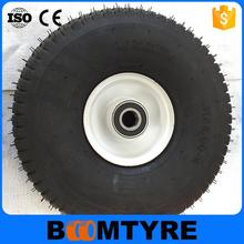 Brand new with high quality rubber pneumatic tire farm tractor