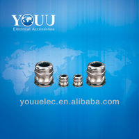 High quality brass compression cable gland