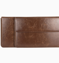 laptop sleeve for macbook, tablet bag for macbook, leather case for macbook