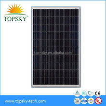 2017 cheap price for Top brand A grade 250W, 255W 260W 265W 300W 310W Poly solar panel PV panel/module