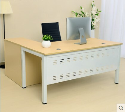 Modern Simple American Style Exclusive Office Table Designs