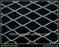 coal tar pitch expanded mesh