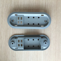 Zhejiang Plastic Factory Making Plastic Injection Mold for plastic parts production