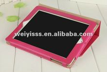 newest leather case for tablet PC