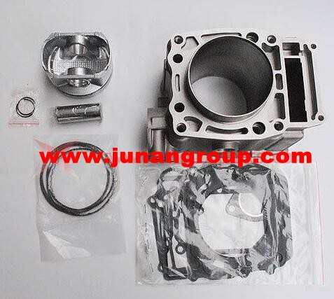 POLARIS RANGER 500 CYLINDER PISTON GASKET TOP END KIT SET 1999-2012