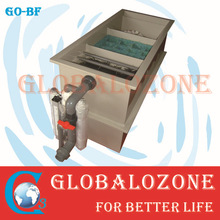 High quality biochemical filter/pond bio filter for aquaculture from Globalozone