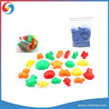 ST3302946 21pcs Beach Set With 250g Space Sand Inflatable Beach Toys Wholesale
