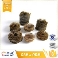 High Standard Coated Pallet Coil Nails For Cement Siding