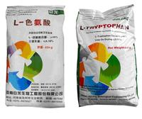 Feed grade animal use L-Tryptophan 98.5%, tryptophan powder, tryptophan