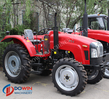 Dowin factory tractor brands in india