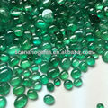 #ACZZ Natural Multi Shape Cabs Loose Gemstone Emerald