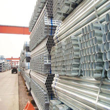 HDG Hot dipping galvanized pipes and tubes
