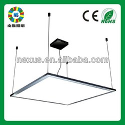 Updated promotional led light panel in zhongtian