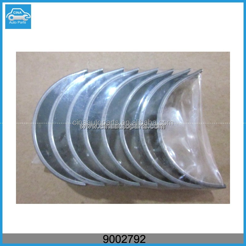connecting rod bearing for chevrolet N300,OEM:9002792