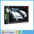Car DVD Player audio equipment/touch screen digital simulation+TV+mp3 mp4+bluetooth DVD Player link Rearview Camera