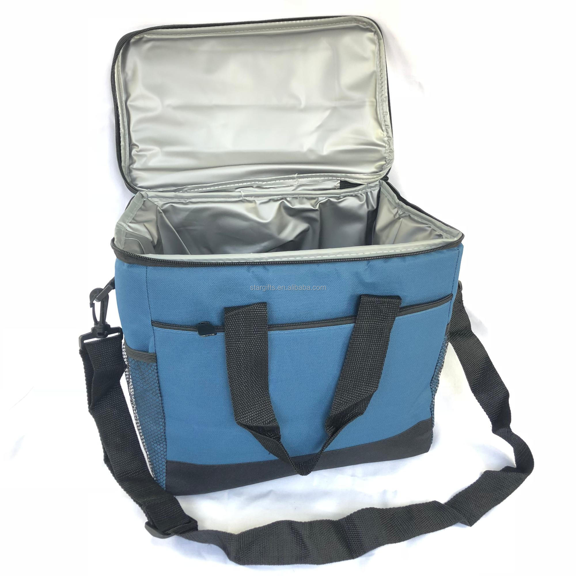 Heavy Duty Nylon Extra Large Capacity Insulation Commercial Quality Perfect Food Warmer Cooler Bags