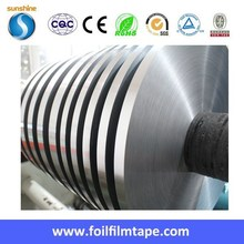 Aluminum Polyester Composites for cables and air flexible duct