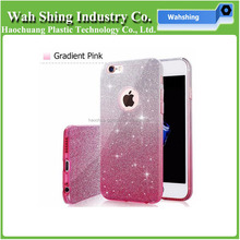 Shiny Glitter Sparkling Diamond Film Decals Matte mobile phone cases