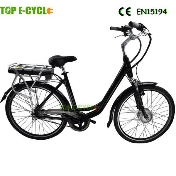 Motorcycle Best Cheap lady electric city bike 250w/350w