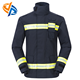 NFPA 1971 standard nomex meta aramid fire safety Suit