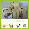 2013 HOT SELL Natural rubber creped paper general purpose masking tape
