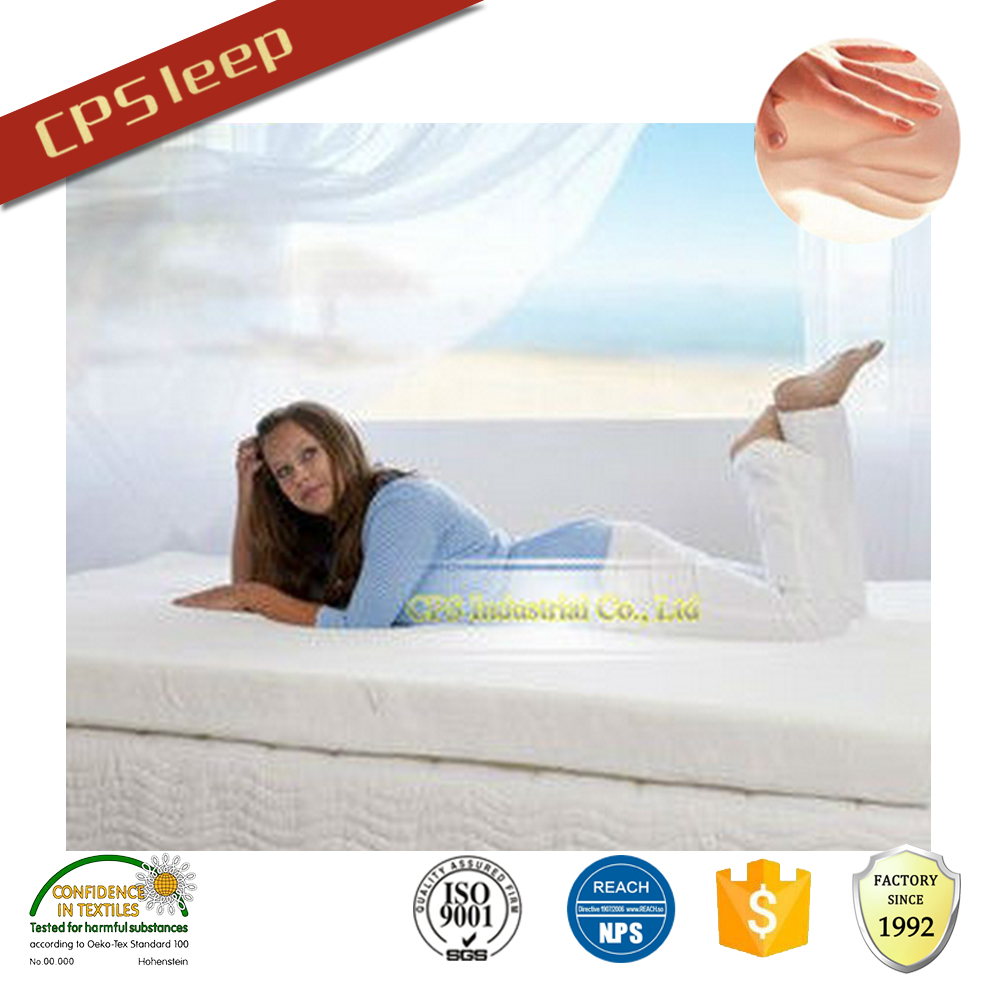 Sleep memory foam sun bed mattress