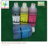China Supplier Professional Eco Solvent inks for SureColor S50680 S30680 USA Plotter