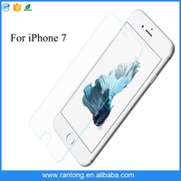 New coming long lasting for iphone 7 tempered glass screen protector