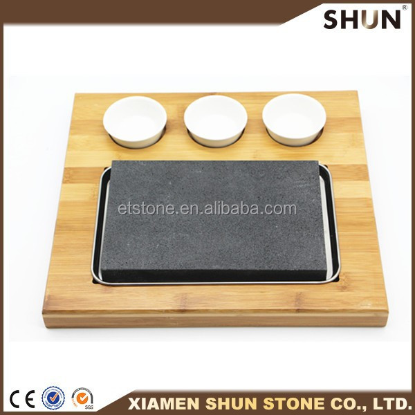 Steak Baking Stone On Promotions Bbq Grill Tool Set Grill Lava Stone