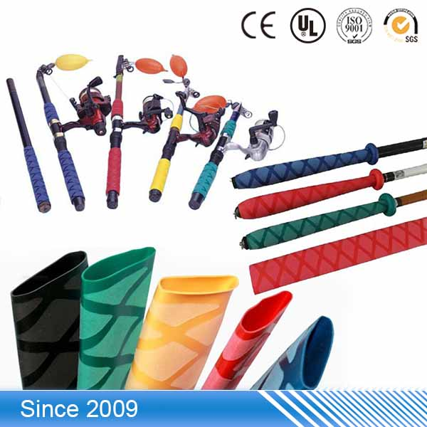 Wholesale customized size bus bar insulation cable pe heat shirnk sleeve