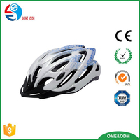 2016 fashion cool comfort pads in-mold/out-mold helmet bicycle helmet