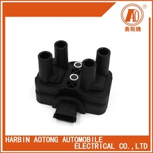 China ignition coil manufacturer with good quality and low price