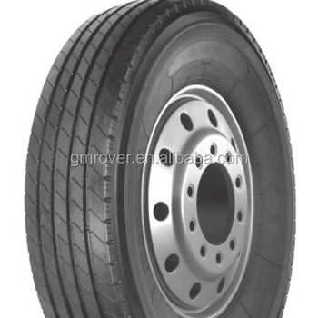 truck tire 11R22.5 FS66 pattern for America