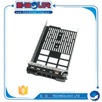 for Dell 3.5'' Server SAS SATA HDD Caddy Bracket F238F
