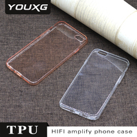 new phone cover soft handing feeling TPU phone case