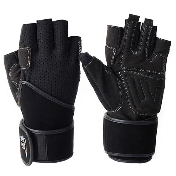 Cheap protection cycling sport gloves for custom
