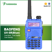Baofeng uv5r Walkie Talkie Dual Band vhf uhf Handy Two Way Radio bf-uv5r
