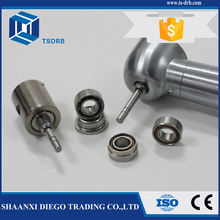 Stainless Deep Groove Ball Bearings SR144