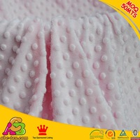 Newest Most Professional China Manufacturer 19% Off minky delight blanket material