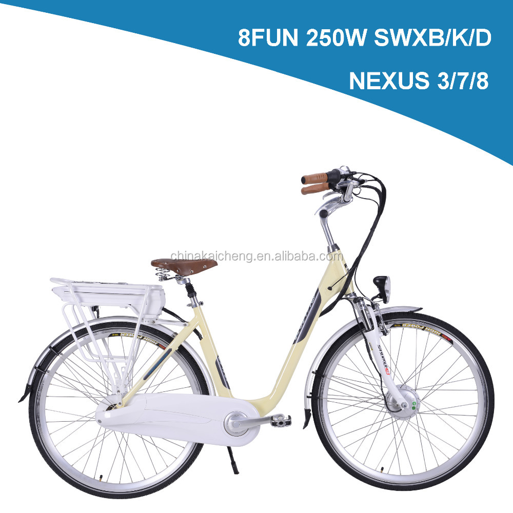 Lohas/OEM 28'' 2015 new style light weight rechargable battery cheap electric dirt bike with brushless motor