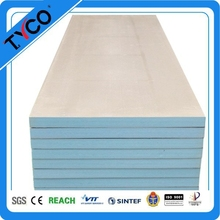 Warmup Insulation Board Water Resistant Tile backer board Made Of Extruded Polystyrene